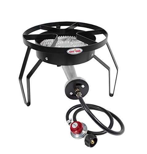 Outdoor Cooking Replacement Parts Gas One 200000 Btu Single Burner Outdoor Stove Propane Gas Cooker With Adjustable 02 Gas Cooker Outdoor Stove Single Burner