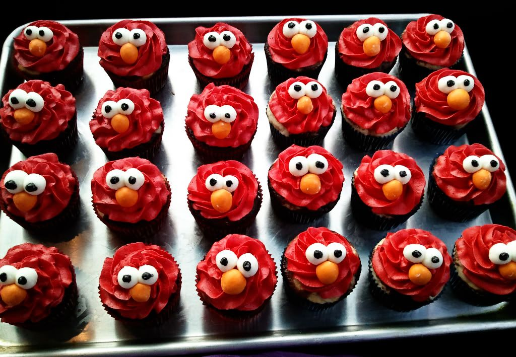 1 year old elmo birthday themes for boys Google Search Babys