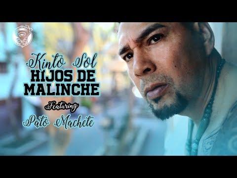 Kinto Sol Hijos De Malinche Feat Pato Machete Video Oficial Youtube Videos Youtube Quinto Sol