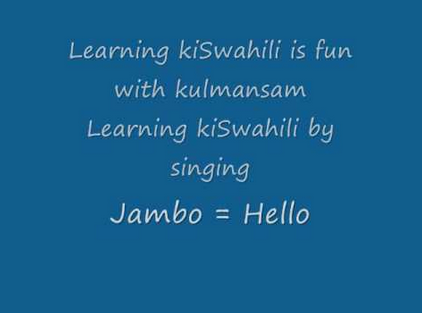 Kenya official languages learn basic greetings in kiswahili and kenya official languages learn basic greetings in kiswahili and english m4hsunfo