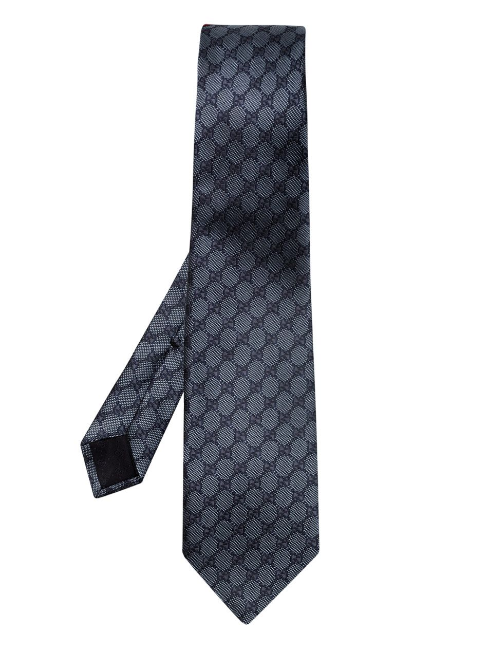 c566f63259a93 Logo-print tie