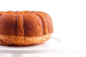 Old Fashioned Pound Cake - Sweet Treats by Steena
