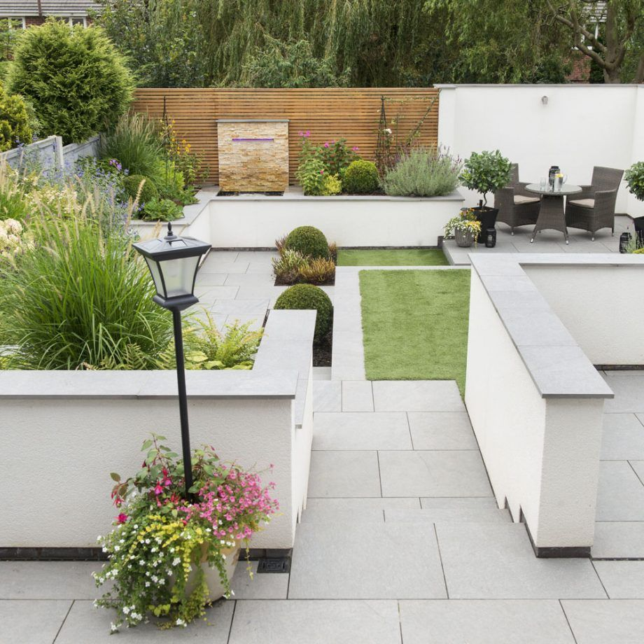 Garden Ideas Designs And Inspiration: Garden Ideas And Latest Trends From
