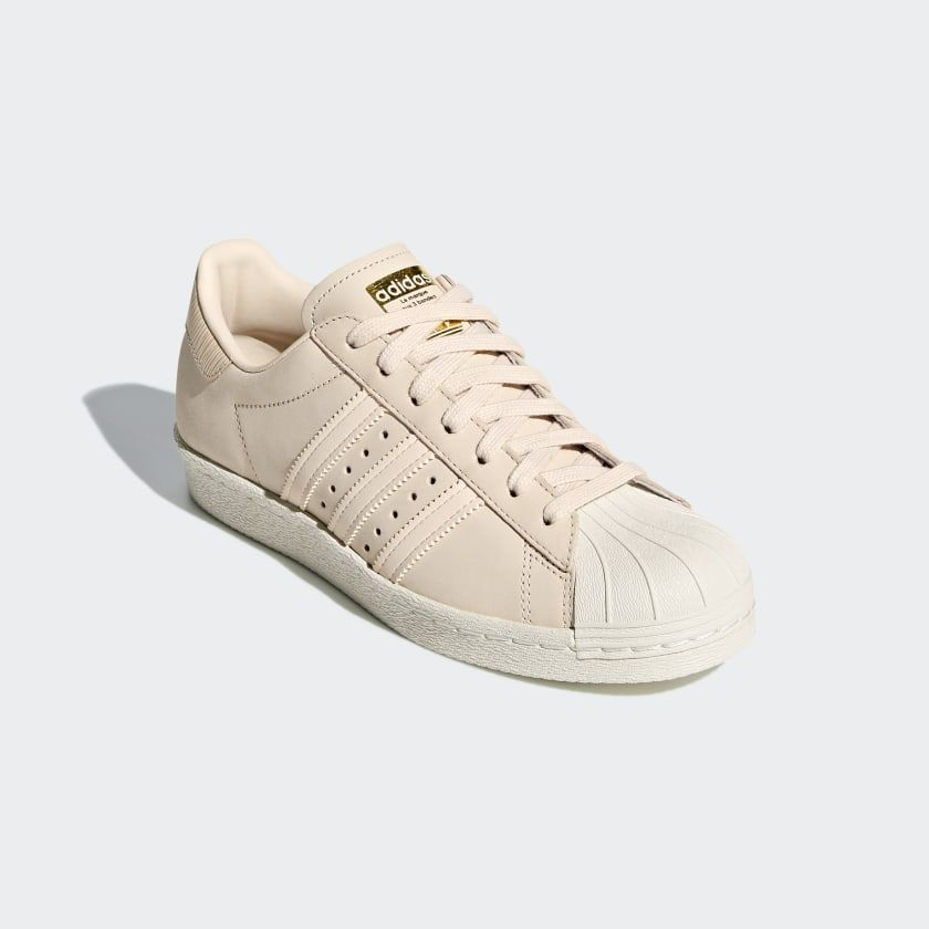 80s shoes, Adidas superstar 80s