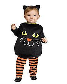 Baby Itty Bitty Kitty Costume  sc 1 st  Pinterest & Baby Itty Bitty Kitty Costume | Halloween | Pinterest | Kitty ...