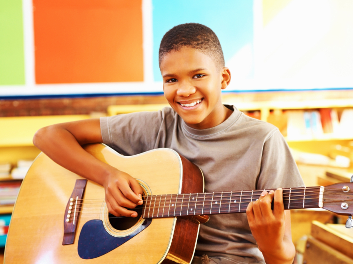 How To Develop Perseverance In Middle Schoolers