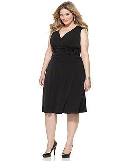 80f0dcb269729 Plus Size Dresses at Macy's - Stylish Womens Plus Size Dresses Online and  In-Store - Macy's