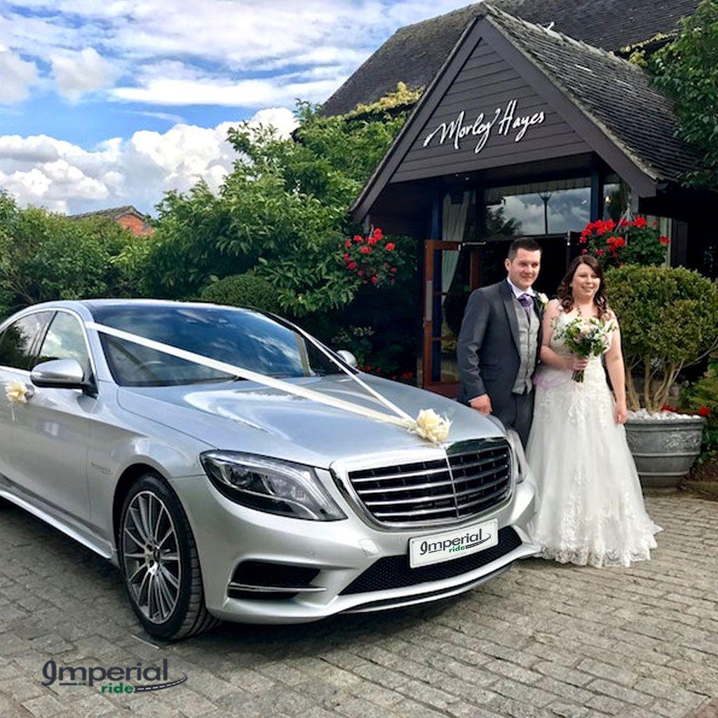 Advantages Of Hiring Executive Chauffeur Driven Wedding Cars Wedding Car Chauffeur Service Chauffeur