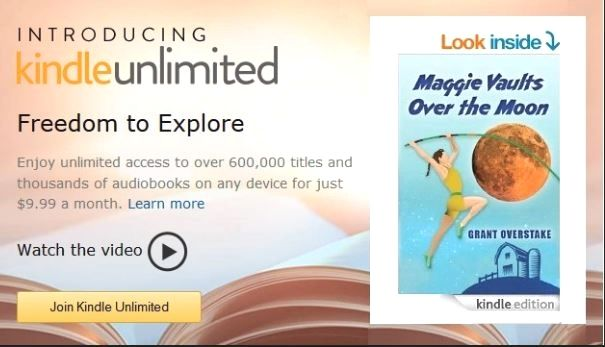 Join Amazon Kindle Unlimited 30-Day Free Trial!  ➩➩ ➩ ➩       http://amzn.to/2p7XY1l