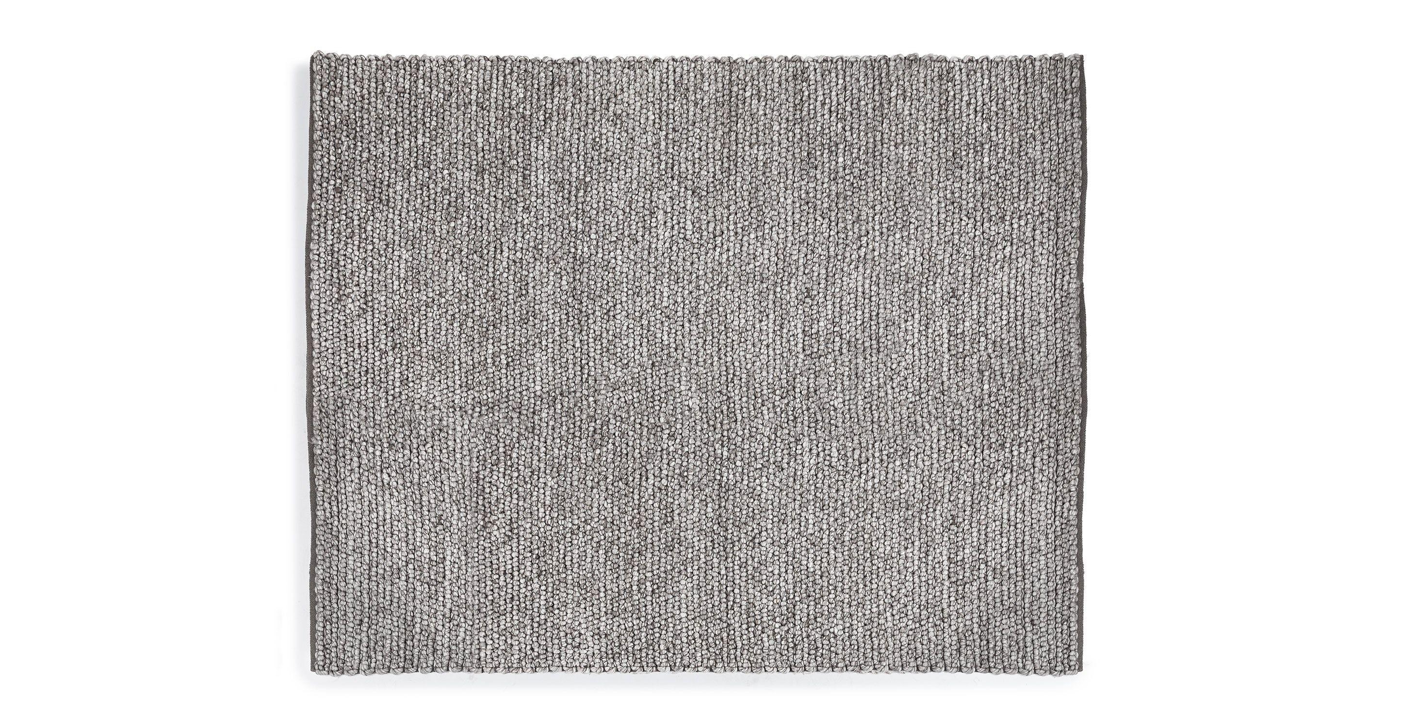 Hira Metal Gray Rug 8 X 10 Grey Rugs Scandinavian Rug Rugs