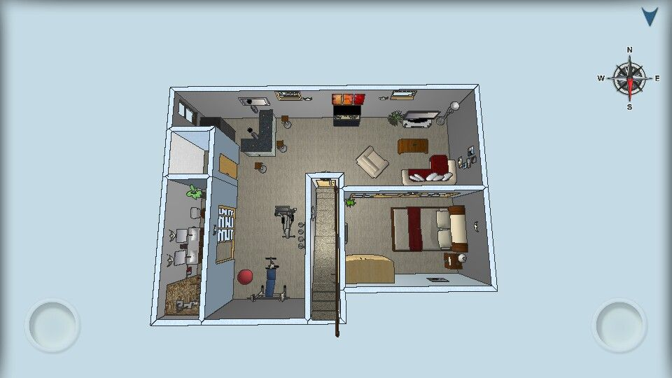 Pin On Basement Bedrooms