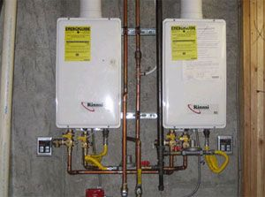 My Buddies Shop Tankless Water Heater San Diego Tankless Hot