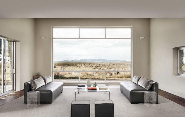 Marfa modern artistic interiors of the west texas high desert by dwell