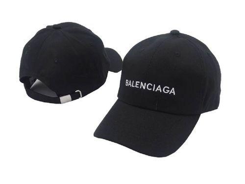 daa3719f Classic Men's Balenciaga Snapback Adjustable Cap | Balenciaga ...