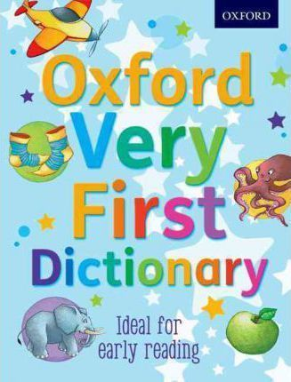 Oxford Very First Dictionary Download (Read online) pdf