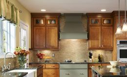 Install Recessed Lighting