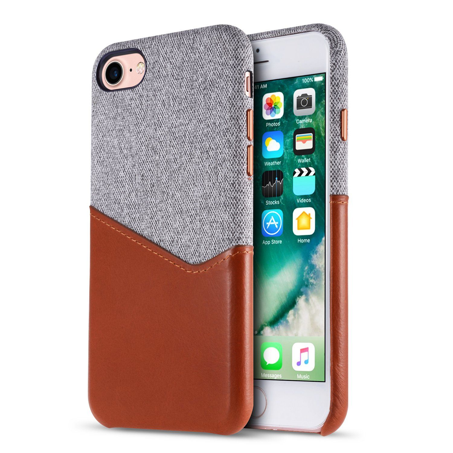 case iphone 7 cotton