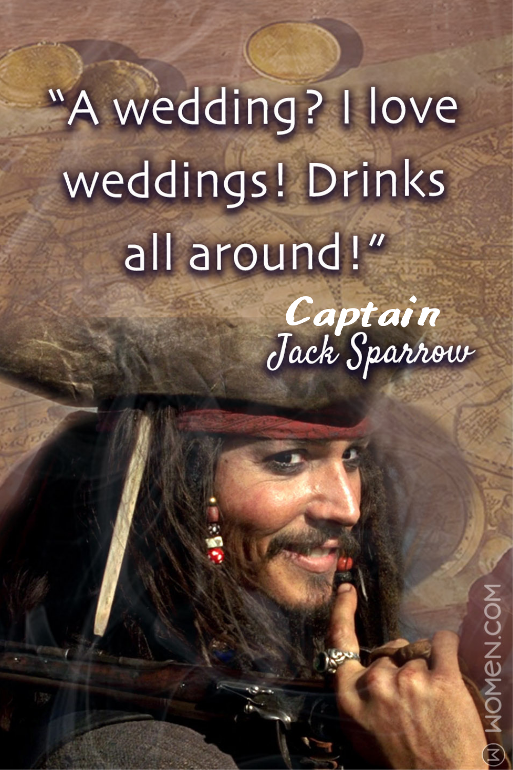 15 Captain Jack Sparrow Quotes That Every Pirate Should Live By Captain Jack Sparrow Quotes Jack Sparrow Quotes Captain Jack Sparrow
