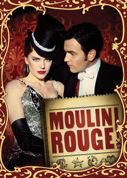 Moulin Rouge! -