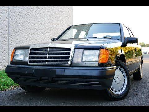 1987 Mercedes Benz 300e Mercedes Benz Benz Mercedes