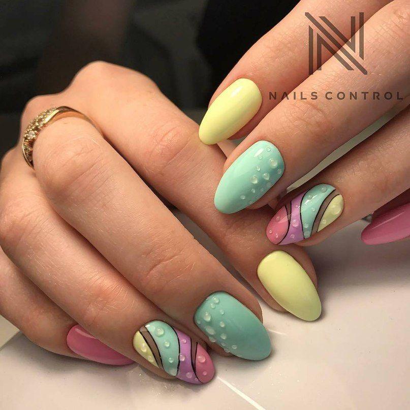 Дизайн ногтей тут! ♥Фото ♥Видео ♥Уроки маникюра | Nails в ...