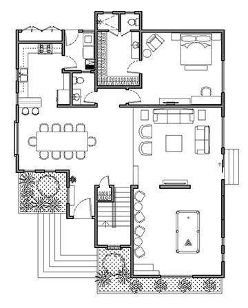 Disenos Arquitectonicos De Casas Modernas
