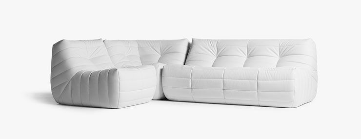 My Oruga | Collection Sofa Oruga | Out: Sofas, Sillones / Sofas