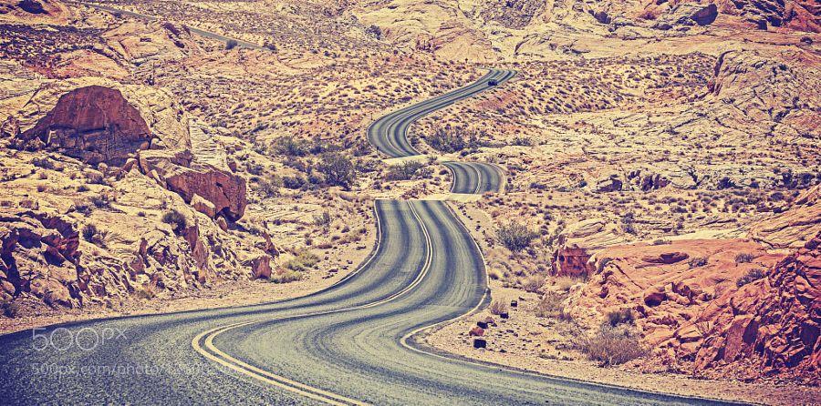 Mars journey by maciejbledowski