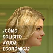 Como Solicito Ayuda Economica?