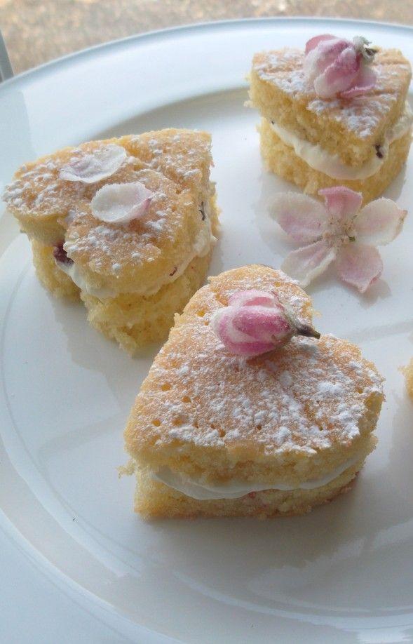 My Chelsea Flower Show inspired floral menu | Guten morgen