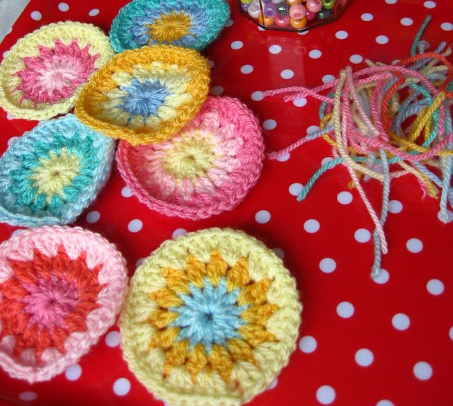 Follow this pin to heaps of inspiration | Crochet | Pinterest