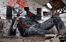 Resultado de imagem para grafites 3d