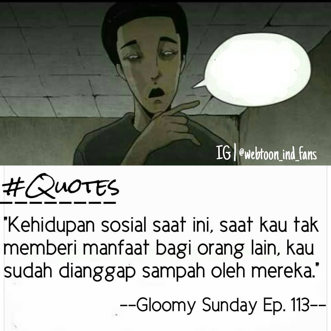 Loomy Sunday Post And Edit By Hannie Tags Kutipan