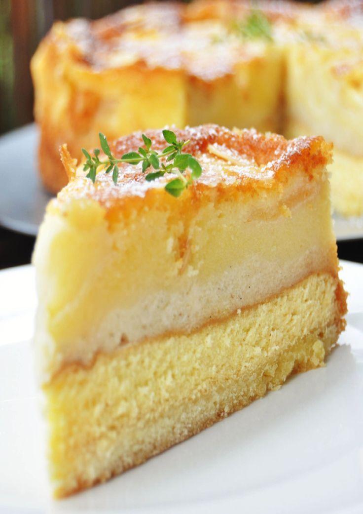 Schwabische Apfeltorte Kuchen Und Torten