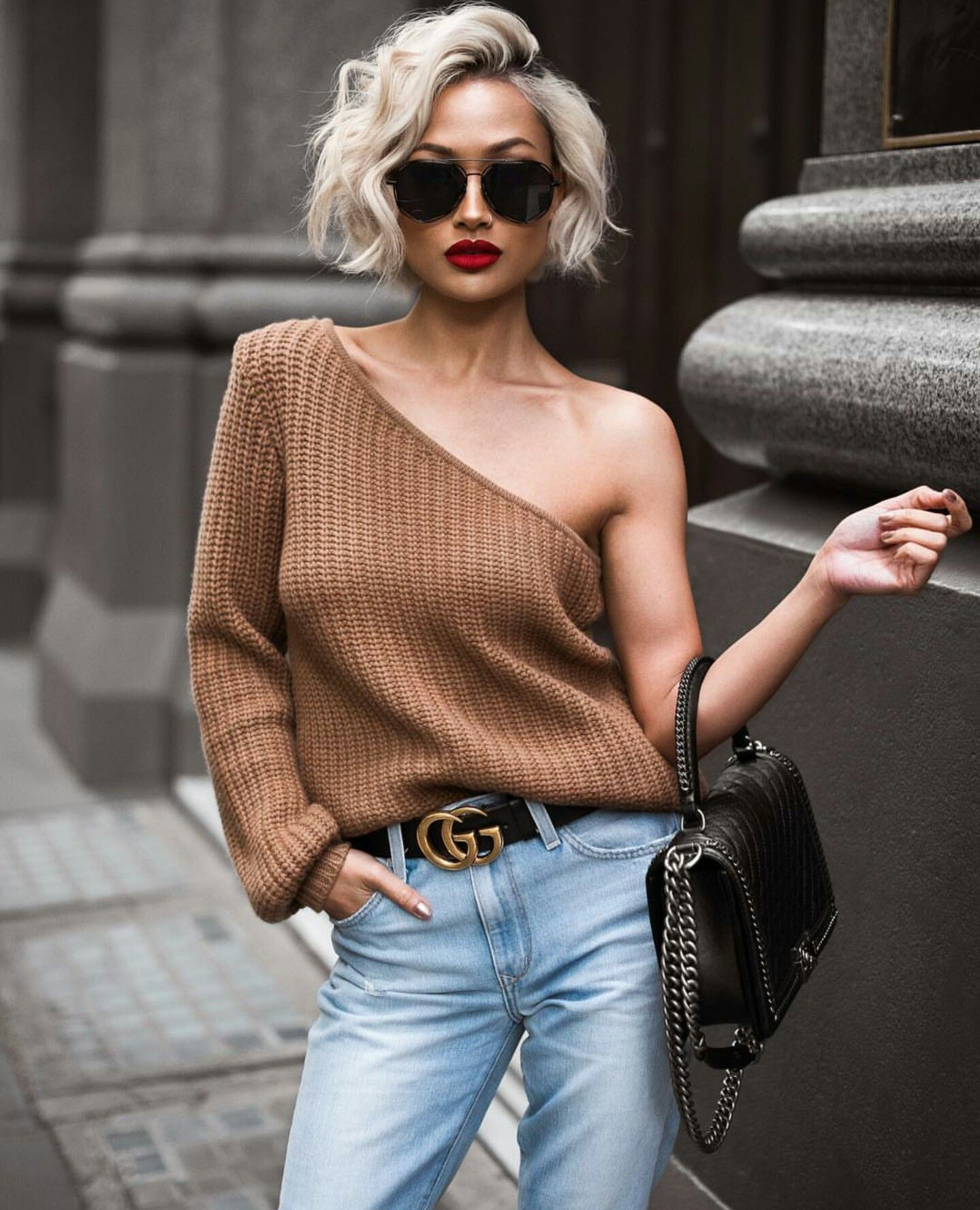 0602f8c2fb73 The One Shoulder Trend Is Hot Right Now - 2018 Fashion Trends