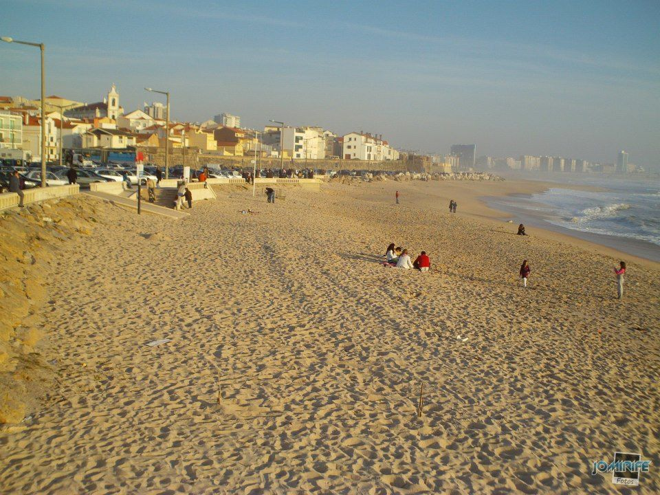 PORTUGAL- Sunday afternoon with sun to enjoy Figueira da Foz
