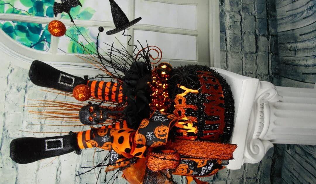 Image Result For Pinterest Halloween Decor Image Result