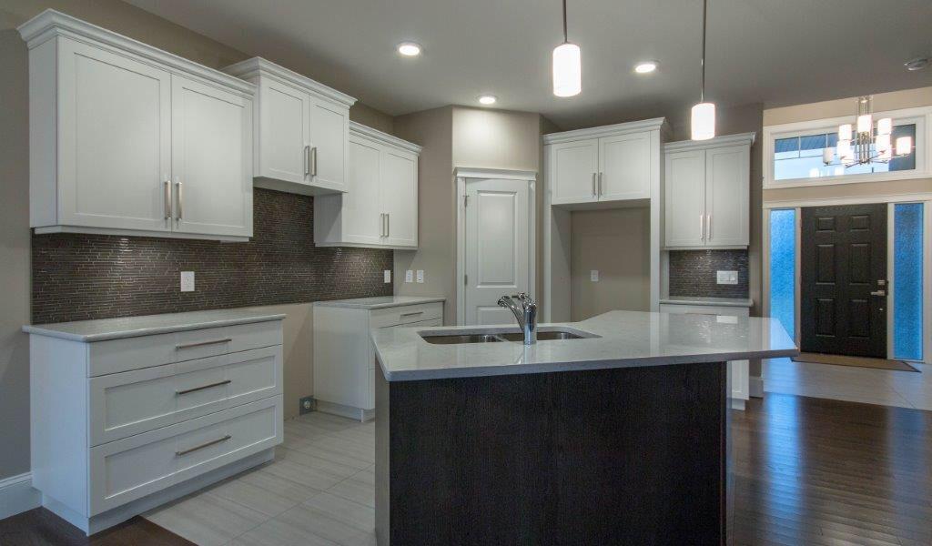 Kitchen at 811 Kloppenburg Court Saskatoon Sk | Kitchen ...