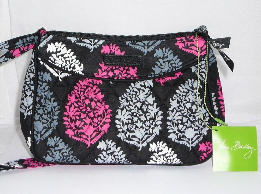 Vera Bradley Little Crossbody Bag in Northern Lights -NWT  VeraBradley   LittleCrossbody e87b990bb0055