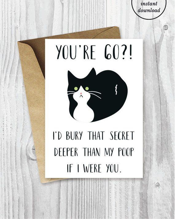 Printable 60th Birthday Cards Funny Tuxedo Cat 60 Card Getting Old Ca
