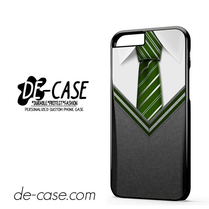 Harry Potter Cloth Slytherin DEAL-5097 Apple Phonecase Cover For Iphone 6 / 6S
