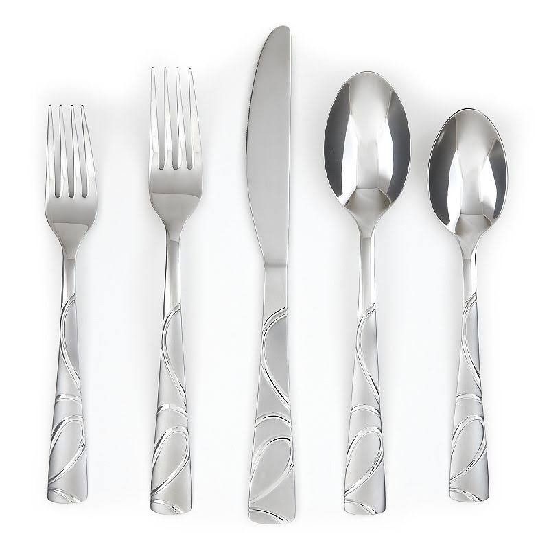 Pin On Durable Everyday Flatware