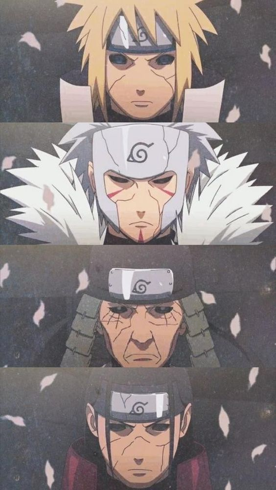 Urashiki Technique Actually Looks Like Sharingan With 3 Tomoe | Click to Read #narutowallpaper