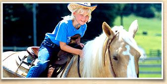 Rocking Horse Ranch Resort | All-Inclusive Girl Scout Weekends
