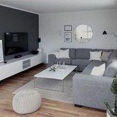 5 Eager Clever Hacks Living Room Remodel Ideas Benjamin Moore living room remod  basement ideas trends