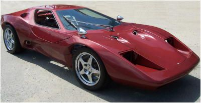 Kit Car Manufacturers >> Kit Car List Of Auto Manufacturers Sterling Sports Cars Kit Cars