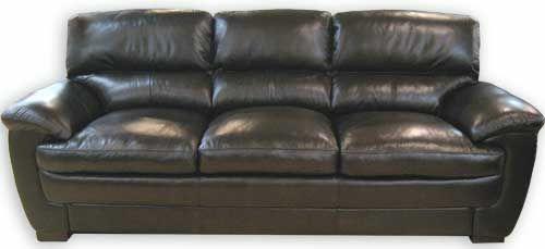30558 Leather Sofa Puritan Furniture Ct S Largest