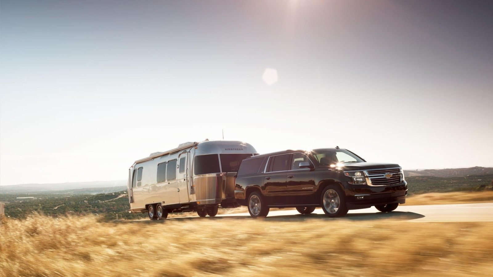 Chevy Suburban FullSize SUVs For Sale (With images