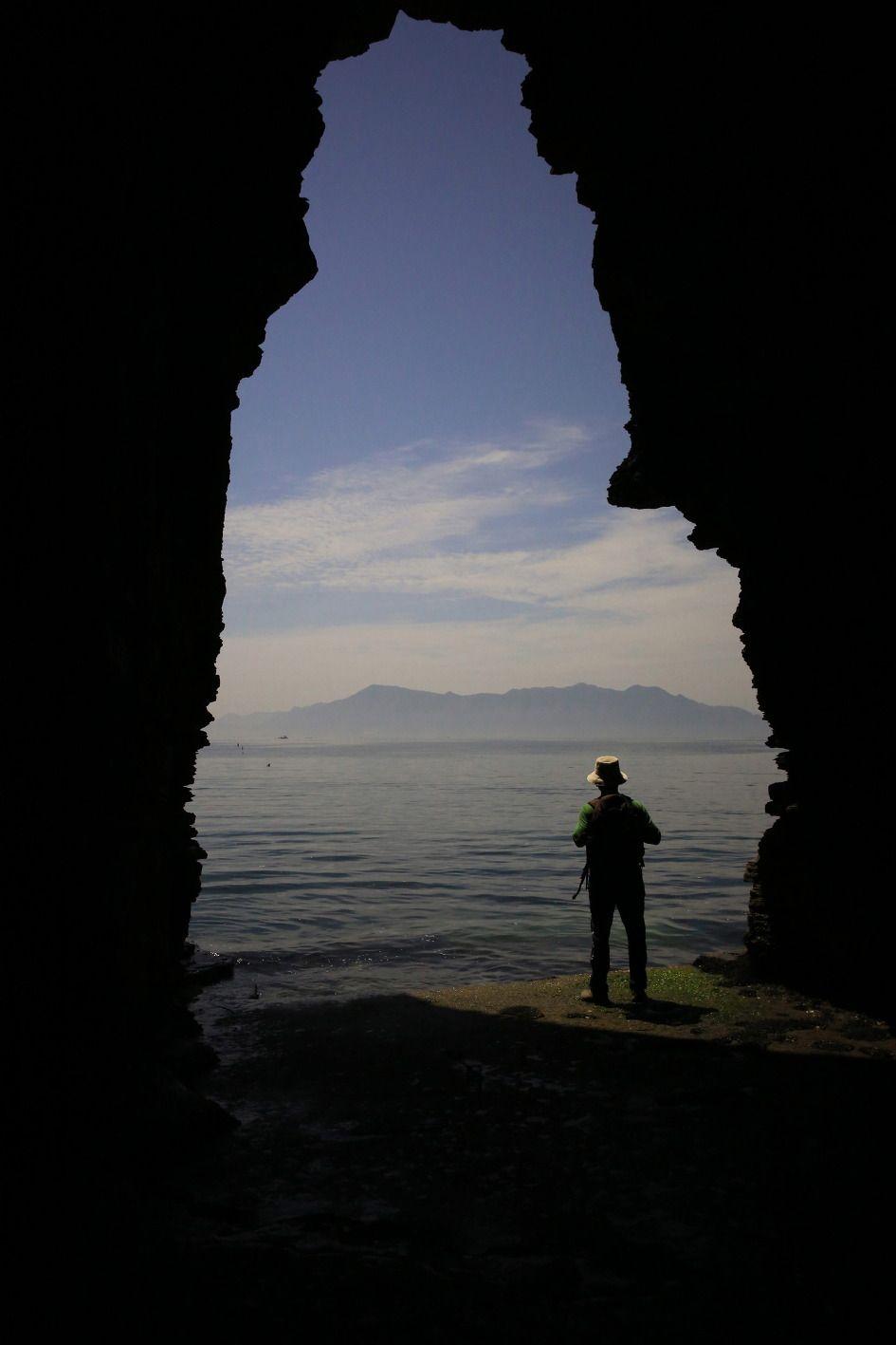 바다동굴 - Google 검색