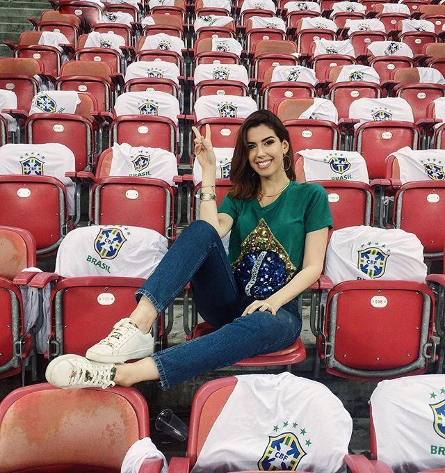 Obrigada #Vivo pelo convite! ✌️Amo ser embaixadora do #vivomoda! Mais info >> www.vivomoda.com.br